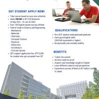 SIT Online Course-Taking Program